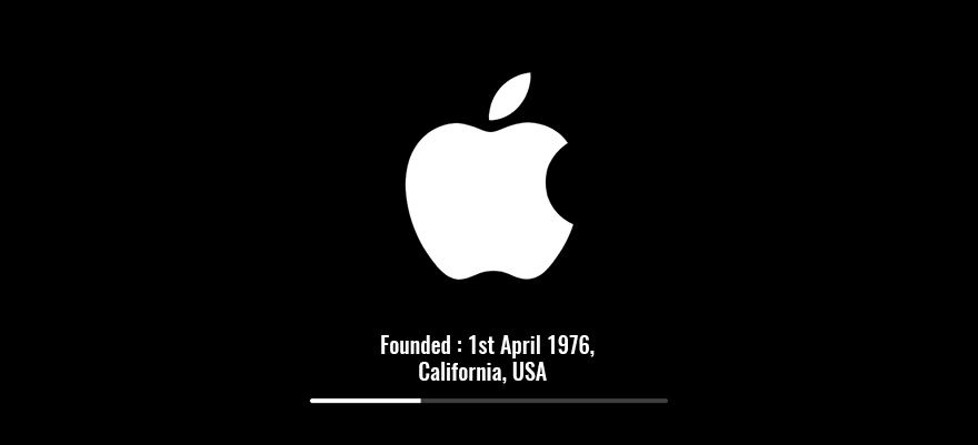 Apple Success Story