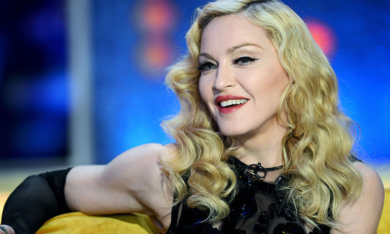 Madonna Louise Ciccone