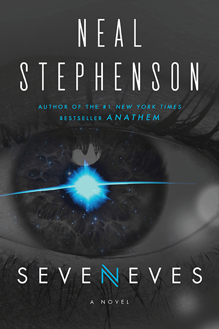Seveneves, Neal Stephenson
