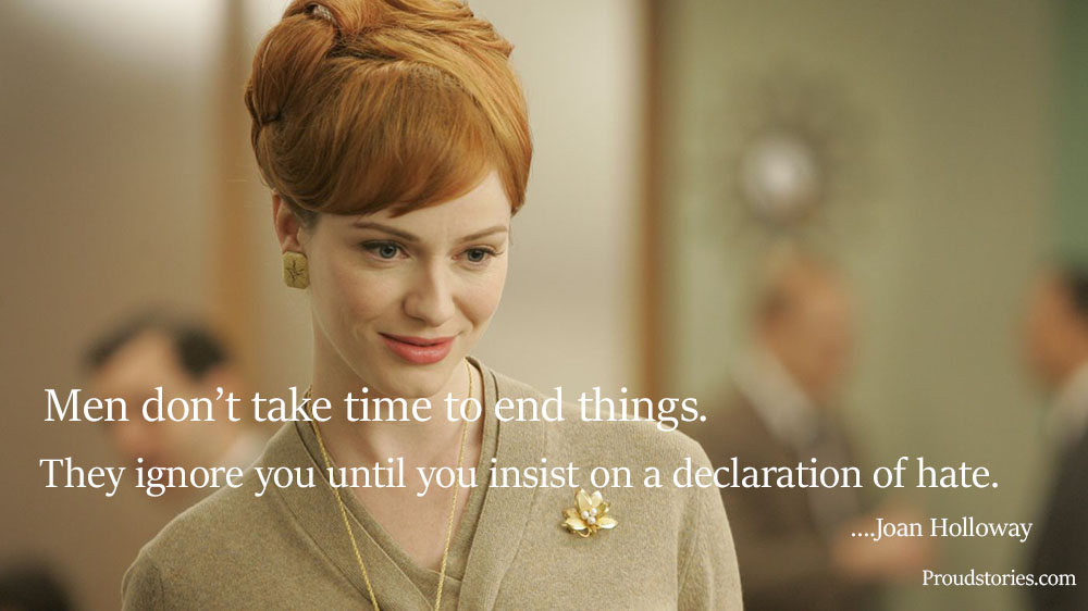 JoanHolloway Quotes
