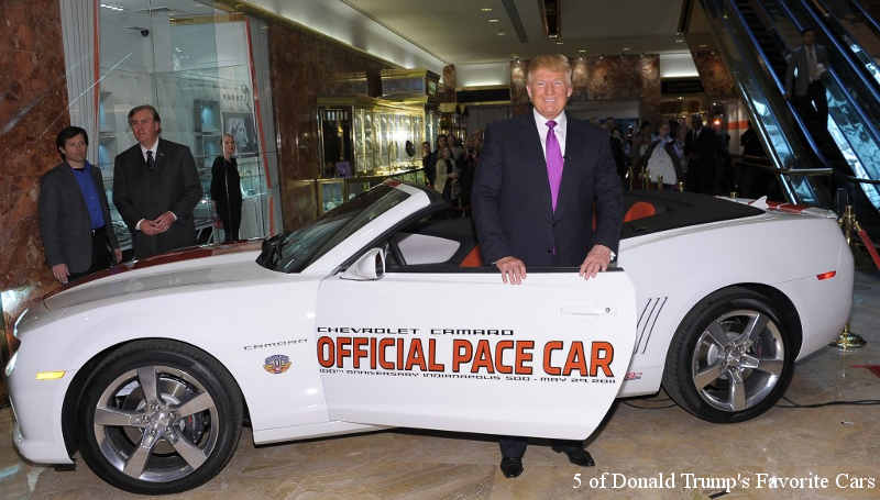 5-of-donald-trumps-favorite-cars