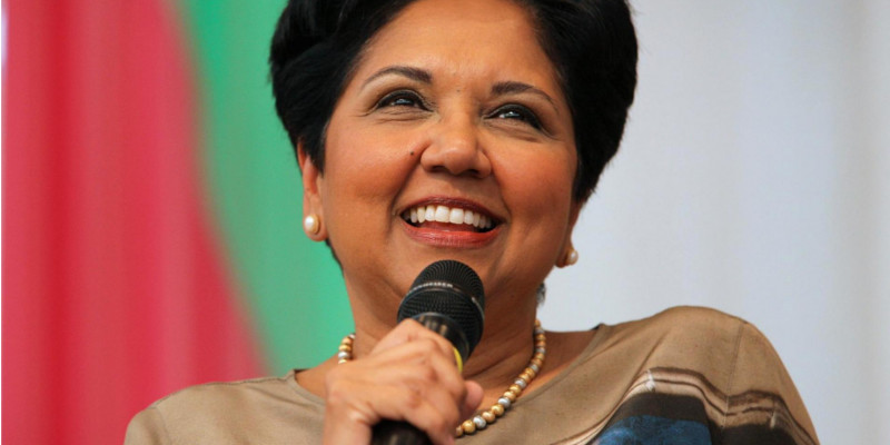 indra-nooyi-in-an-interview-with-the-atlantics-david-bradley