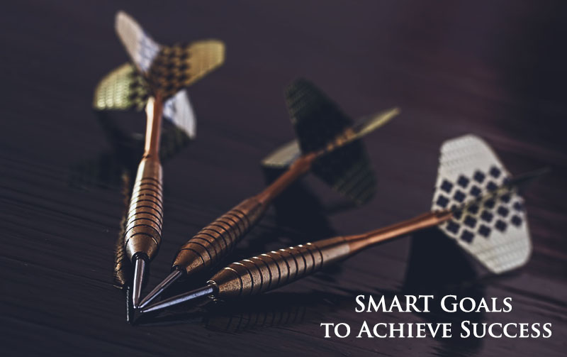 SMART Goals to Achieve Success