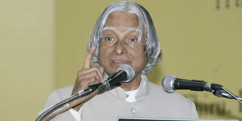 kalam-the-leader
