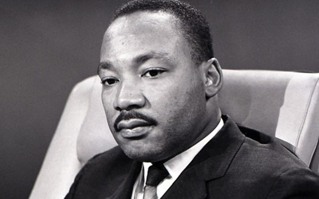 Leadership Quotes by American Baptist Minister Martin Luther King