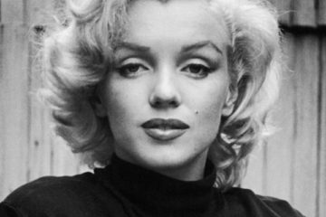 What marilyn monroe ayn rand admired