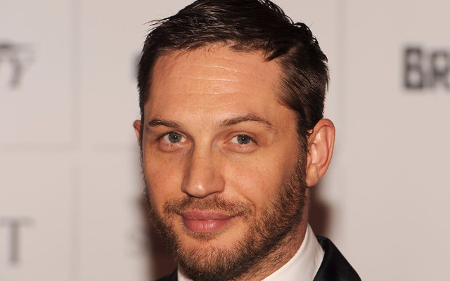 67+ Famous English Actor Tom Hardy Quotes & Sayings