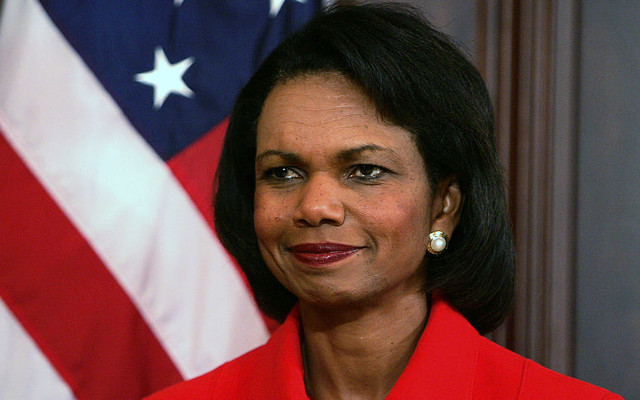 Best Condoleezza Rice Quotes & Sayings