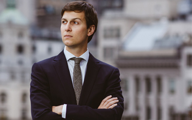 biography-of-a-american-businessman-jared-corey-kushner