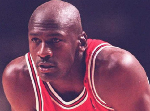 Greatest Basketball Player Michael Jordan Quotes