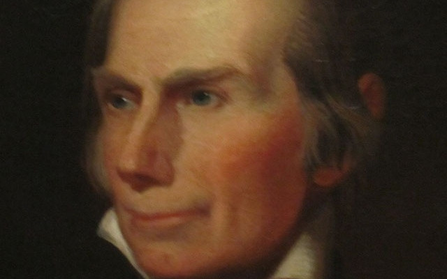 Quotes by Former United States Senator Henry Clay