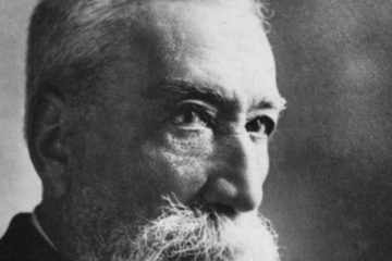 Quotes by a Great French Poet Anatole France