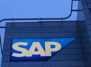 The SAP SE headquarters in Walldorf