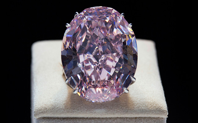 6 Most Valuable Gemstones Ever Found