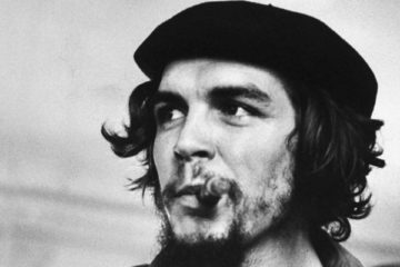 CHE GUEVARA QUOTES LOVE