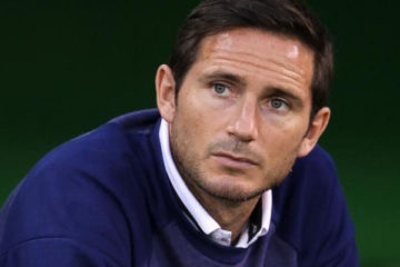 Frank James Lampard -Professional Footballer Story