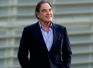 Oliver Stone - Famous Award Winning Screenwriter