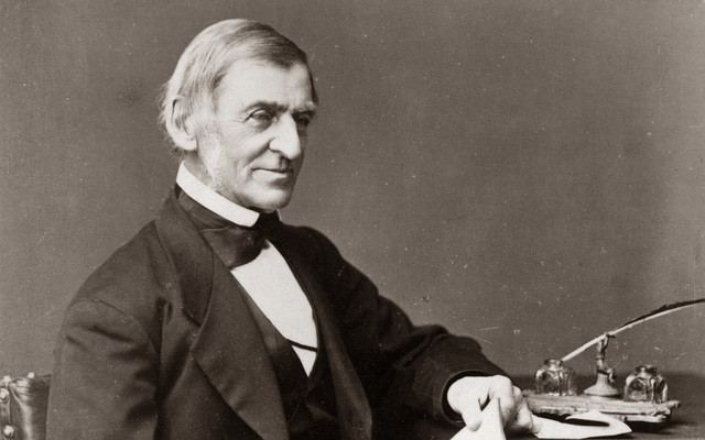Ralph Waldo Emerson quotes and sayings
