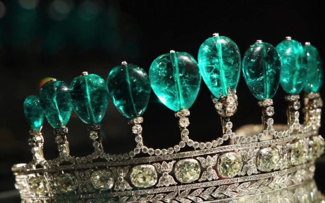 Top 10 Most Expensive Jewellery In The World