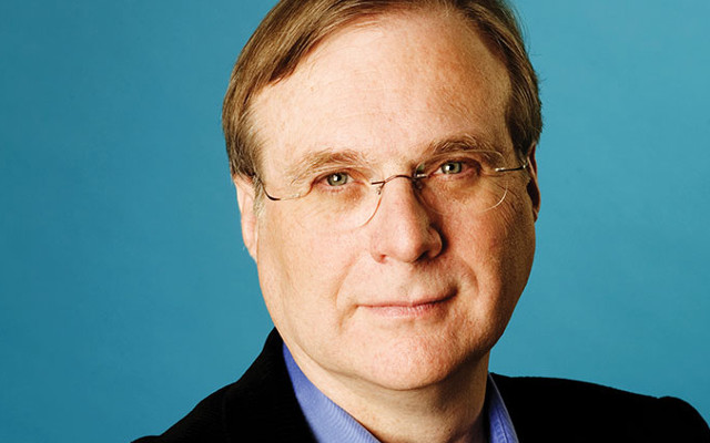 40th Richest Person in the World Paul Allen Quotes & Sayings
