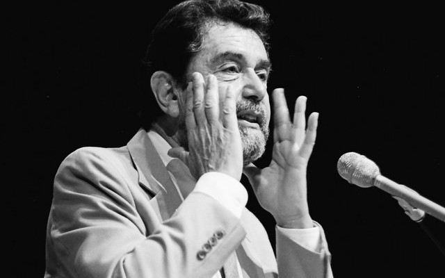 American Author and Motivational Speaker Leo Buscaglia Quotes