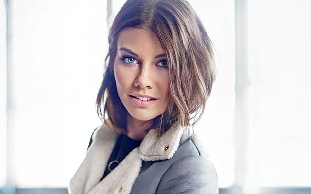 Best American Actress and Model Lauren Cohan Quotes