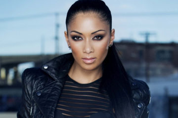 Famous People Born in Hawaii Nicole Scherzinger