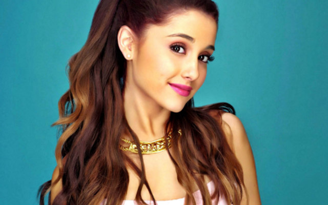 Famous People from Florida Ariana Grande