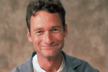 Famous people from Washington State Ryan Stiles