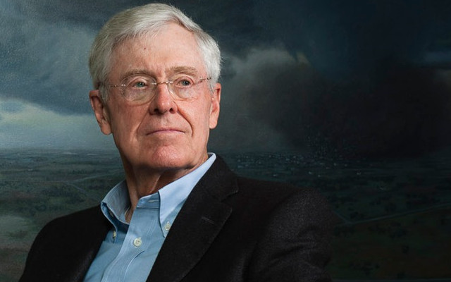 Koch Industries Co-Owner Charles Koch Quotes