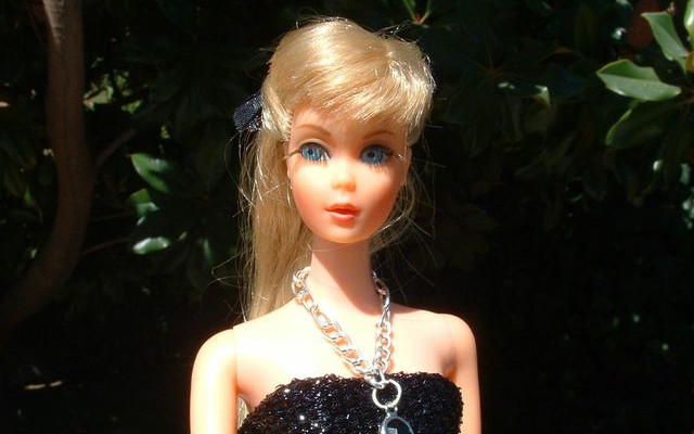 Most Expensive Diamond Choker Barbie