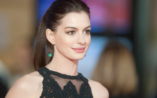 Anne Hathaway quotes and sayings