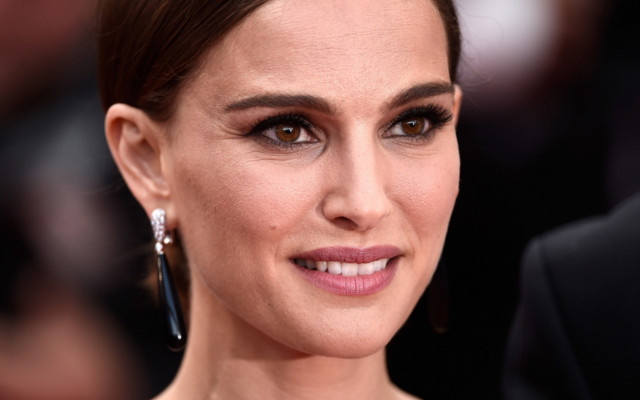 Best Actress Natalie Portman Quotes & Sayings