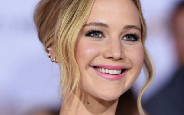 Jennifer Lawrence quotes and sayings