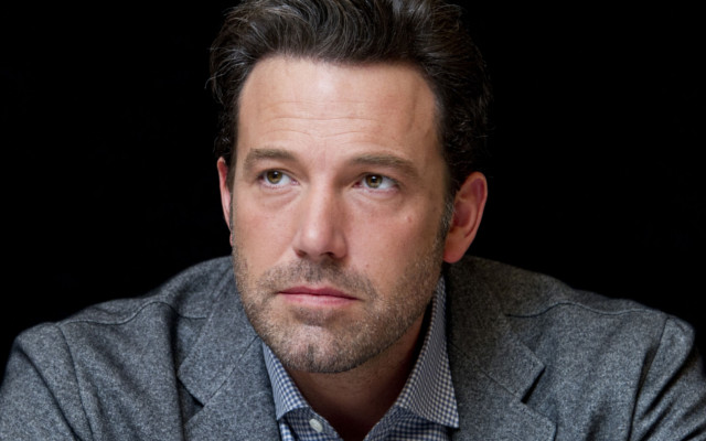 Popular Filmmaker Ben Affleck Quotes & Sayings