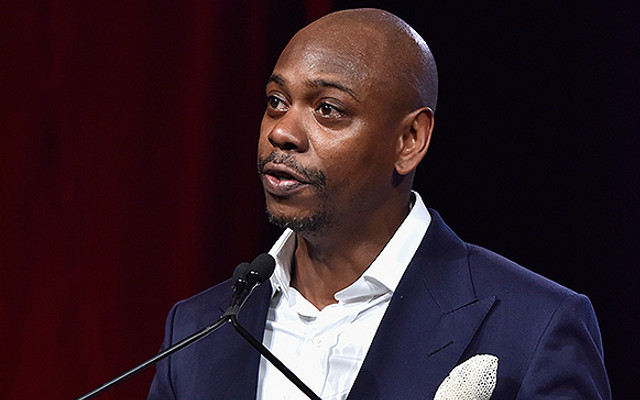 Stand-up Comedian Dave Chappelle Quotes | Quotes