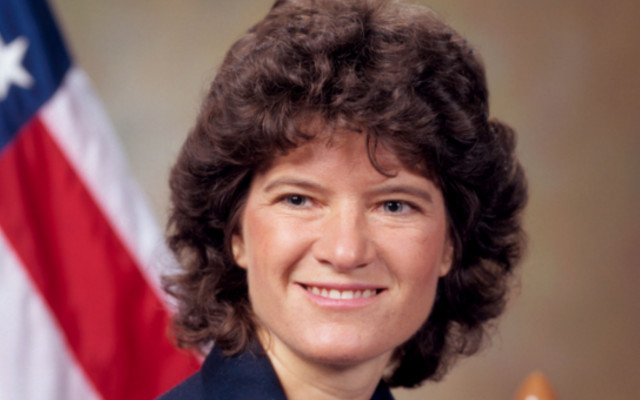 Popular Sally Ride Quotes & Sayings